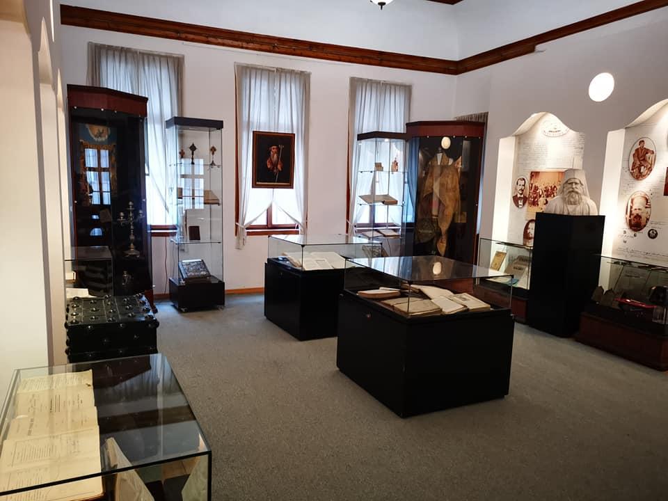 Музей на Възраждането